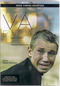 Vá e Veja - Poster / Capa / Cartaz - Oficial 10