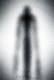 Slender - Poster / Capa / Cartaz - Oficial 1