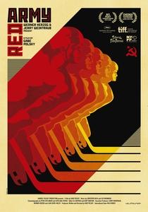 Exército Vermelho - Poster / Capa / Cartaz - Oficial 1