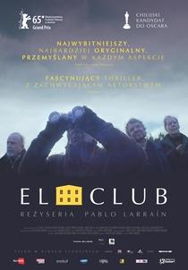 O Clube - Poster / Capa / Cartaz - Oficial 6