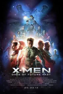 X-Men: Dias de um Futuro Esquecido - Poster / Capa / Cartaz - Oficial 54