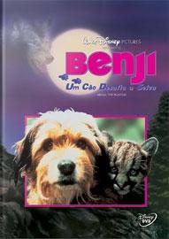 Benji - Um Cão Desafia a Selva - Poster / Capa / Cartaz - Oficial 1
