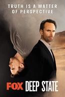Deep State (2ª Temporada) (Deep State (Season 2))
