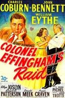 O Velho Aborrecido (Colonel Effingham's Raid)