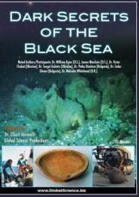 Os mistérios do Mar Negro - Poster / Capa / Cartaz - Oficial 3