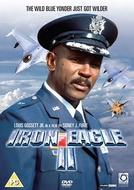 Águia de Aço 2 (Iron Eagle II)
