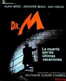Dr. Mabuse e o Seu Destino (Docteur M./Club Extinction)
