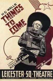 Daqui a Cem Anos - Poster / Capa / Cartaz - Oficial 13