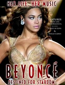 Beyoncé: Destined for Stardom - Poster / Capa / Cartaz - Oficial 1