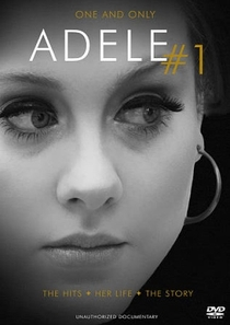 Adele: One And Only - Poster / Capa / Cartaz - Oficial 1