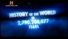A Historia do Mundo em 2 Horas   Trailer