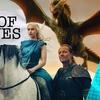 5 CONTRA 5 GAME OF THRONES | Motivos para ver e não ver
