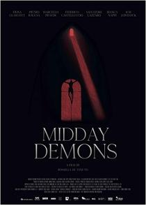 Midday Demons - Poster / Capa / Cartaz - Oficial 1