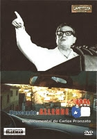 Buscando a Allende - Poster / Capa / Cartaz - Oficial 1
