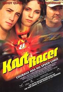 Kart Racer - Alta Velocidade - Poster / Capa / Cartaz - Oficial 1