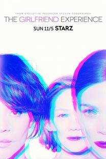 The Girlfriend Experience (2ª Temporada) - Poster / Capa / Cartaz - Oficial 1