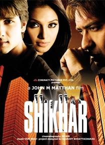 Shikhar - Poster / Capa / Cartaz - Oficial 1