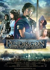 Pendragon - A herança de um Guerreiro - Poster / Capa / Cartaz - Oficial 1