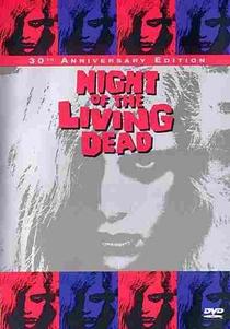 A Noite dos Mortos-Vivos - 30 Anos - Poster / Capa / Cartaz - Oficial 1