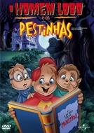 O Homem Lobo e os Pestinhas (Alvin and the Chipmunks Meet the Wolfman)