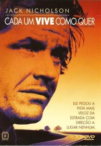Cada Um Vive Como Quer - Poster / Capa / Cartaz - Oficial 6