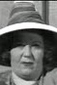 Mabel Smaney