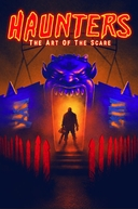 Haunters: The Art Of The Scare (Haunters: The Art Of The Scare)