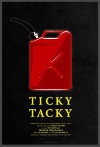 Ticky Tacky - Poster / Capa / Cartaz - Oficial 1
