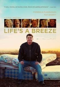 Life's a Breeze - Poster / Capa / Cartaz - Oficial 2