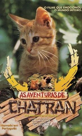 As Aventuras de Chatran - 19 de Janeiro de 1989 | Filmow