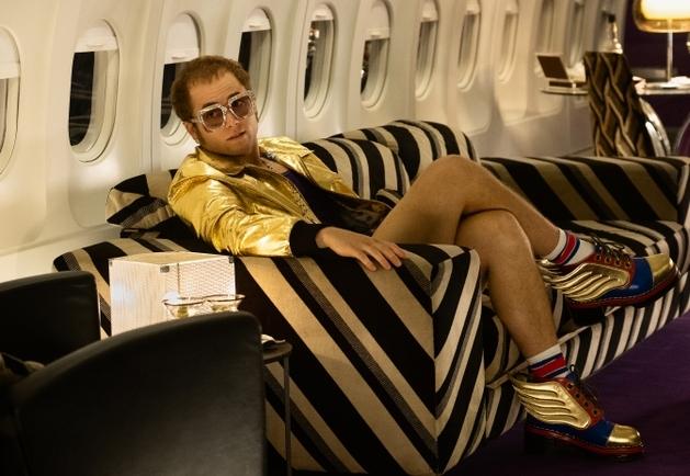 Música de Rocketman cantada por Elton John e Taron Egerton ganha clipe oficial