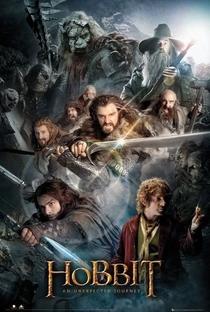 O Hobbit: Uma Jornada Inesperada - Poster / Capa / Cartaz - Oficial 7