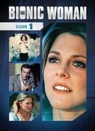 A Mulher Biônica (1ª Temporada) (The Bionic Woman (Season 1))