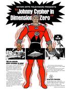 Johnny Cypher na Dimensão Zero (Johnny Cypher in Dimension Zero)