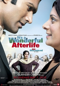 It's a Wonderful Afterlife - Poster / Capa / Cartaz - Oficial 2