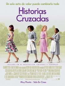 Histórias Cruzadas - Poster / Capa / Cartaz - Oficial 2