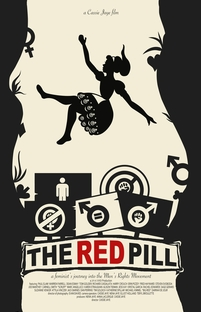 The Red Pill - Poster / Capa / Cartaz - Oficial 1