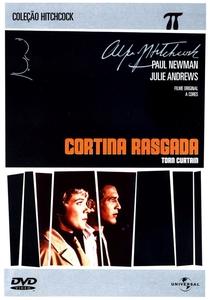 Cortina Rasgada - Poster / Capa / Cartaz - Oficial 7