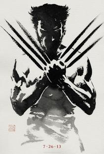 Wolverine: Imortal - Poster / Capa / Cartaz - Oficial 2