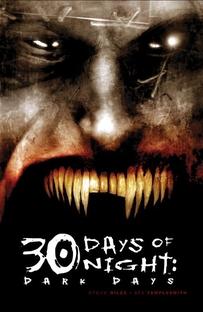 30 Dias de Noite - Poster / Capa / Cartaz - Oficial 10