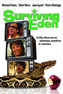 Surviving Eden - Poster / Capa / Cartaz - Oficial 1