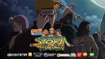 Criação da Akatsuki : Naruto Shippuden revolução da tempestade (OVA) - Poster / Capa / Cartaz - Oficial 1