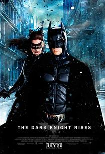 Batman - O Cavaleiro das Trevas Ressurge - Poster / Capa / Cartaz - Oficial 11