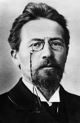 Resultado de imagem para anton tchekhov