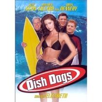 Dish Dogs - Poster / Capa / Cartaz - Oficial 1