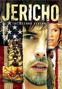Jericho (2ª Temporada) - Poster / Capa / Cartaz - Oficial 1