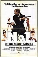 Número um do Serviço Secreto (No. 1 of the Secret Service)