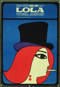 Lola, a Flor Proibida - Poster / Capa / Cartaz - Oficial 3