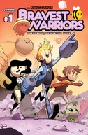 Bravest Warriors (1ª Temporada) (Bravest Warriors)