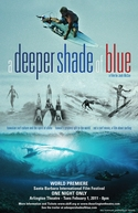 Azul da Cor do Mar (A Deeper Shade of Blue)